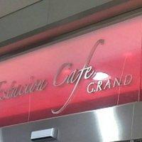 Estacion Cafe GRAND 梅田