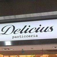 pasticceria Delicius デリチュース 大阪店