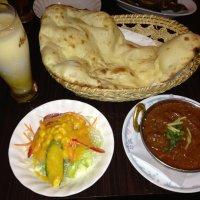 インド・ネパールカレー ナマステ 本郷店
