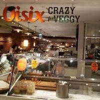 Oisix CRAZY for VEGGY オイシックス クレイジーフォーべジー 吉祥寺の口コミ
