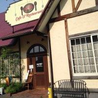 Cafe&Restaurant MOBY 伊島店
