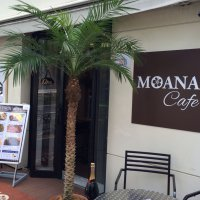 MOANA CAFE モアナカフェ 外苑前