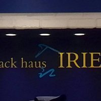 back haus IRIE 大丸梅田店