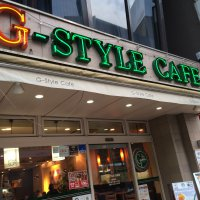 G-Style Cafe ジースタイルカフェ