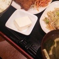 レストラン 三好弥 中野