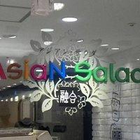 ASIAN SALAD 融合 大丸梅田店