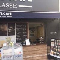 KEY'S CAFE CLASSE キーズカフェ クラッセ