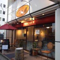 Dining Cafe M 町田
