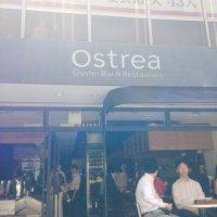オストレア赤坂見附店