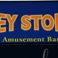 Amusement Bar KEY STONE キーストーン 六本木