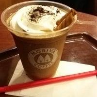 MORIVA COFFEE 仙川店