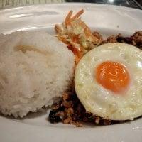 マンゴツリー・キッチン/ガパオ mango tree kitchen gapaoの口コミ