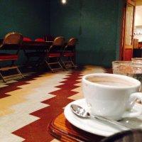 cafe Largo カフェ ラルゴ 大阪