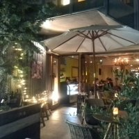 Dining Cafe WIRED ワイヤード 江坂店