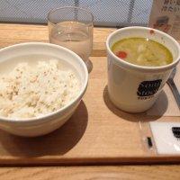 スープストックトーキョー アトレ四谷店