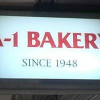 A-1 BAKERY 梅田店