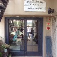 SASURAI CAFE