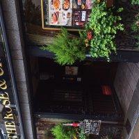 VICTORIAN PUB THE ROSE&CROWN 新橋店