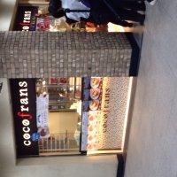焼きたてフランス菓子 cocofrans ココフラン 小田急エース店