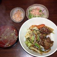韓国料理 プサン