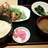 京屋小町と江戸娘 赤坂見附店