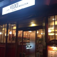カフェ・ベローチェ 松戸店