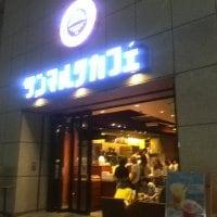 サンマルクカフェ 梅田HEPFIVE店