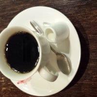 斉藤コーヒー店 日本橋室町店の口コミ