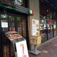 イタリアン・トマト カフェジュニア 西武新宿駅店