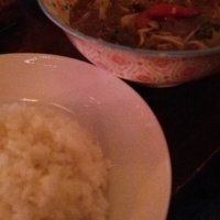 MOMO curry