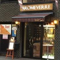 AROMEVERRE 銀座本店