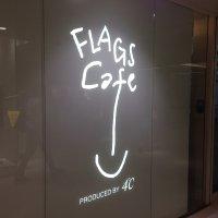フラッグスカフェ グランデュオ蒲田店
