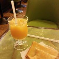 セブン 喫茶店