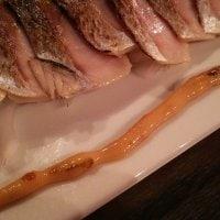 baru ajito ×魚勘
