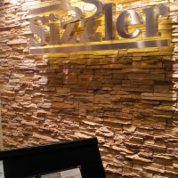Sizzler 新宿三井ビル店