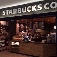 スターバックスコーヒー 新大手町ビル店