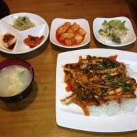 韓国薬膳ダイニング 韓菜