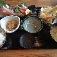 天ぷら海鮮 米福 山陰本店の口コミ