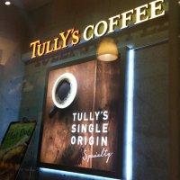 タリーズコーヒー 表参道ヒルズ店の口コミ