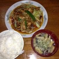 中華料理 来集軒