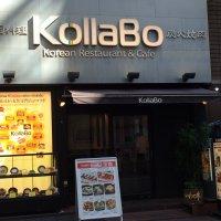KollaBo 銀座店