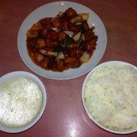 北京料理 玉蘭