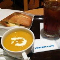 エクセルシオールカフェ 麹町三丁目店