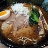 麺屋 黒琥-KUROKO- 渋谷店
