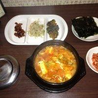 韓国家庭料理 おしお 蒲田西口店