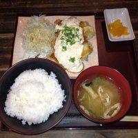 九州黒太鼓 田町店