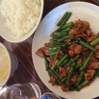 中国厨房 上海亭