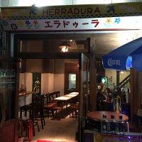 エラドゥーラ 中崎・茶屋町本店