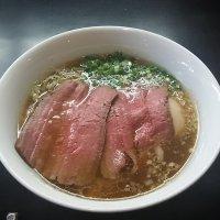 牛骨らぁ麺マタドール 本店の口コミ