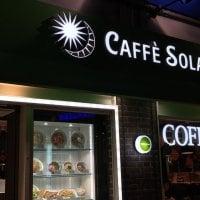 カフェ ソラーレ 梅田ロフト店